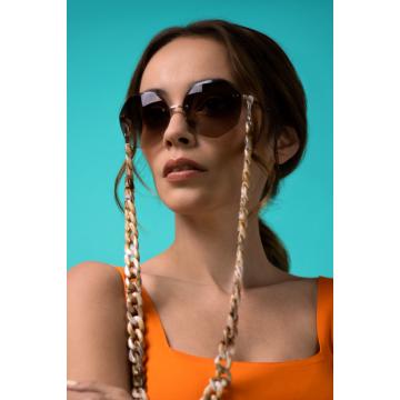 Łańcuszek do okularów Eva
