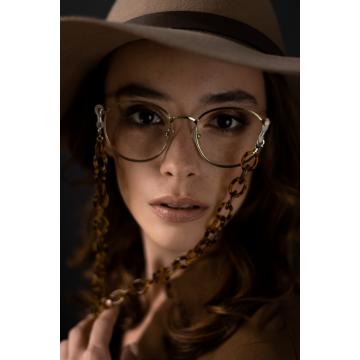 Łańcuszek do okularów Angela