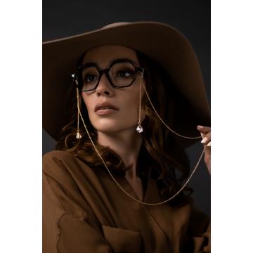 Łańcuszek do okularów Naomi
