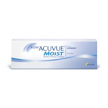 Acuvue® 1-DAY Moist