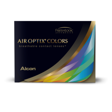 Air Optix® Colors 2 szt.
