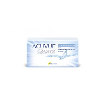 Acuvue® Oasys for...
