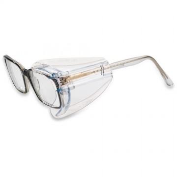 Osłony boczne do okularów...