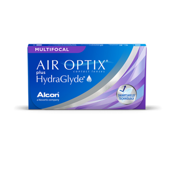 Air Optix® HG Multifocal