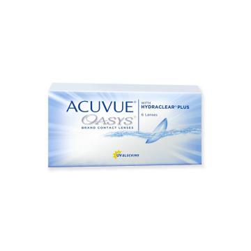 Acuvue® Oasys