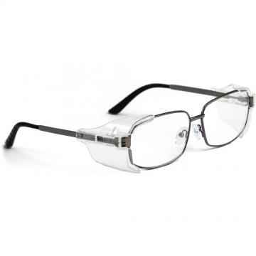Okulary ochronne B + korekcja