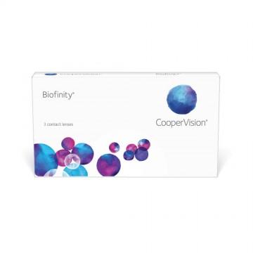 Biofinity® XR (3 szt.)