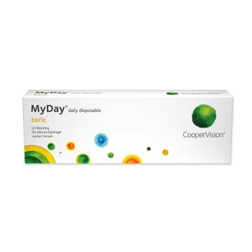MyDay® toric (30 szt.)