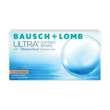 Bausch+Lomb ULTRA® for...