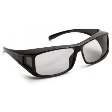 Okulary 3D do kina - małe
