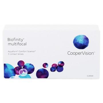 Biofinity® Multifocal (3 szt.)