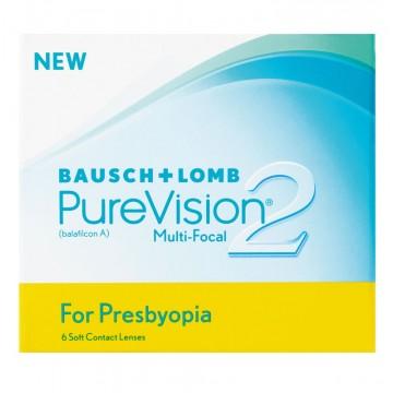 PUREVISION®2 For Presbyopia