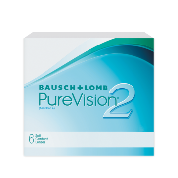 PureVision® 2 HD   - promocja