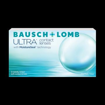 Bausch+Lomb ULTRA - promocja