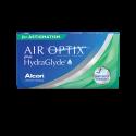 Air Optix® HG Astigmatism